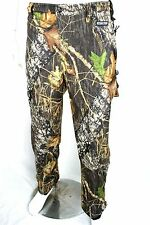 Rivers West Ranger ATP Camo MossyOak XXLarge Hunting Pant Waterproof Camping 7b9