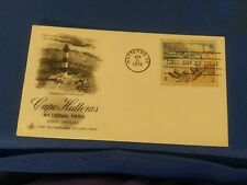 Scott #1448 Thru 1451 2 Cent Plate Block Stamps Honoring National Parks First...