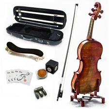 SKY 4/4 Size VN523 Violin Euro Performer Series for Professional Antique Style