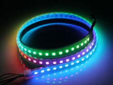 1M RGB Digital 5050 LED Chasing Pixel Connectable Strip Light Individual IC