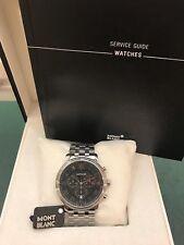 Original Montblanc Tradition Chrono Automatic Watch 117048 - Orologio Originale