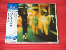 2016 AOR CITY 1000 GINO VANNELLI Nightwalker  JAPAN CD