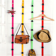 New Baseball Cap Rack Hat Holder Rack Home Organizer Storage Door Closet Hanger