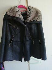 Ladies size 18 coat
