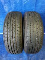 Sommerreifen Reifen Bridgestone Turanza ER300 205 60 R16 96W AO DOT 18 7,5mm