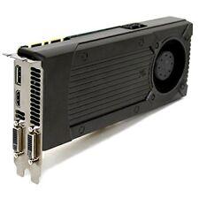 Nvidia GeForce GTX 670 2GB GDDR5 PCIe Video Graphics Card (7VR8J)