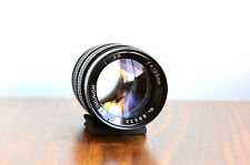 KIMUNOR 135mm f/3.5  for Pentax M42 screw mount w/ leather Case *Smooth Aperture