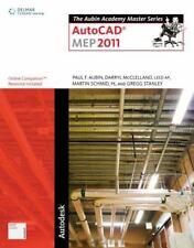 AutoCAD MEP 2011 by Aubin, Paul F.