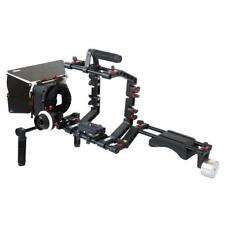 FILMCITY DSLR Camera Cage Shoulder Mount Rig Kit (FC-03) New!!!