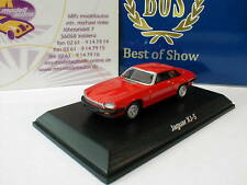 "Best of Show 87291 - Jaguar XJ-S Coupe Baujahr 1978 in "" rot "" 1:87 NEU"