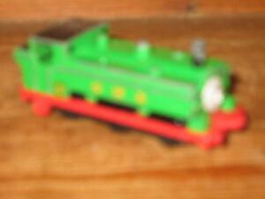 BRITT ALLCROFT 1990 ERTL GREEN THOMAS THE TANK ENGINE FRIEND GWR TRAIN DIECAST