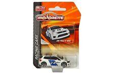 Majorette 1/64 Racing Cars Volkswagen Polo R Wrc (White) Diecast Car 4009Mj3