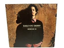 EAGLE EYE CHERRY Interview CD (PROMO Single)