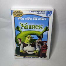 Shrek (Full Screen Single Disc Edition) Dvd