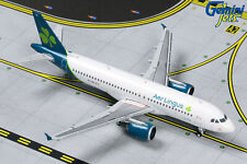 Gemini Jets 1:400 Aer Lingus Airbus A320-200 EI-CVA GJEIN1852 IN STOCK