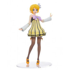 Sega Project DIVA Future Tone Kagamine Rin Cheerful Candy SPM Figure SEGA1011810