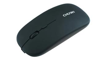 Souris Sans Fil Optique Wireless Mouse avec USB pour PC Ordinateur Portable Noir