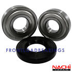 New!! Front Load Frigidaire Washer Tub Bearing And Seal Kit 134956200 1793605 photo
