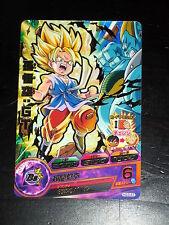 TCG DRAGON BALL Z/GT HEROES CARD CP GM PRISM CARTE HG3-41 BANDAI JAPAN 2012 DBZ