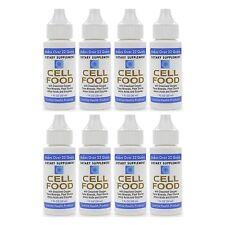 8 pack of Cellfood Original 1 fl.oz Bottle