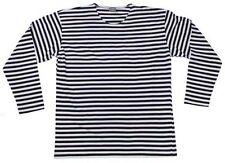 Russ. Marine Shirt, langarm, Sommer