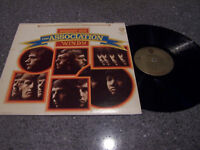 """The Association """"Insight Out"""" LP"""