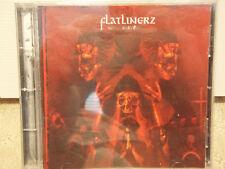 FLATLINERZ - U.S.A. (CD)  1994!!!  RARE!!!