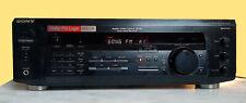 Sony STR-DE 235 Stereo /Surround AV Receiver