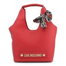 02fe306e4ea13 Moschino Shoulder Bag Synthetic Bags   Handbags for Women