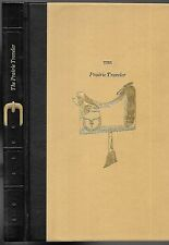 The Prairie Traveler. by Randolph B. Marcy. West Virginia, 1961. Ltd. Ed.