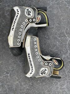 Mission Roller Hockey Wicked Light Boot