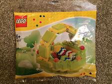 LEGO 40017 Easter Basket polybag (2011)  - BRAND NEW