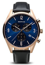 Bering Classic Collection Cronógrafo hombre 10542-567