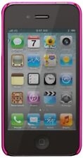 Case-Mate Barely There Case for iPhone 4/4S - Pink