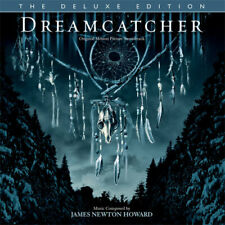 DREAMCATCHER ~ James Newton Howard CD LIMITED ~ The Deluxe Edition