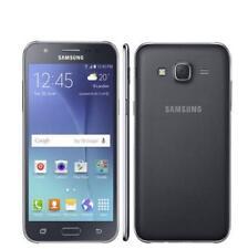 Téléphone portable Samsung Galaxy J5 J500F 8gb débloqué 3g 4g 13MP neuf Android
