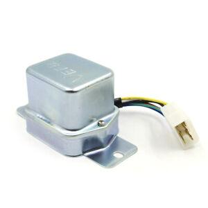 Fit Nissan Gloria Cedric 330 2000 V330 200C 220C 260C 280C Voltage Regulator JDM