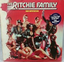 The Ritchie Family bad reputation                LP Record