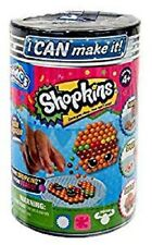 """Shopkins BEADOS """" I Can Make It!"""" Make SHOPKINS From Beads - 200 BEADS - SEALED"""