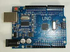 Arduino compatible Uno CH340