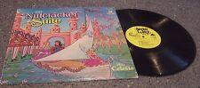 The Nutcracker Suite Plus Celeste PETER PAN RECORDS #8142