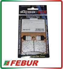 Pastiglie Freno DID Zcoo S001 EX Yamaha 1700 XV Road Star Warrior 02-03