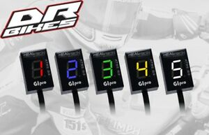 Kawasaki VN1700 2015 - 2020 Healtech Cambio Indicatore gipro Atre - Ufficiale