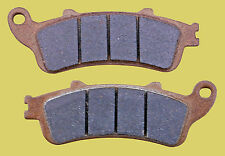 Honda FES125 FES150 Pantheon front brake pads 98-06 + FES250 Foresight 98-05