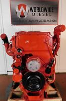 2006 Cummins ISX EGR Diesel Engine, 475HP. Approx. 431K Miles. All Complete.