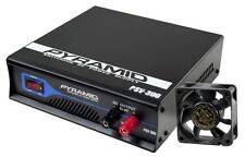 Pyramid Psv300 Fully Regulated Low Ripple 30 Amp Switching Dc Power Supply