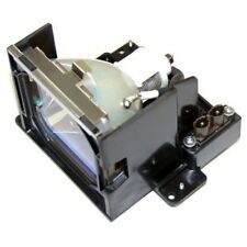 Alda PQ Beamerlampe / Projektorlampe für SANYO PLC-XP56 Projektor, mit Gehäuse