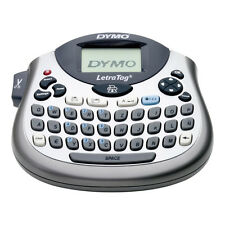DYMO LT-100T LETRATAG QWERTY LABEL MAKER PRINTER / MONOCHROME / BRAND NEW SEALED