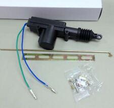 24V 2-WIRE CAR TRUCK VAN GUN TYPE CENTRAL DOOR LOCKING ACTUATOR SET #gtnx