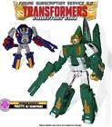 Transformers TFSS TFCC 5.0 Fractyl Lifeline Scorponok Quickslinger - COMPLETE